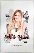 Wild Heart by radicalalexis