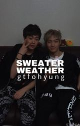 Sweater Weather • 2jae by gtfohyung