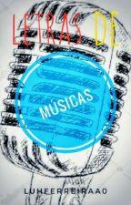 Letras de Músicas by MulaloLuscas