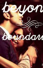 Beyond Boundaries by JesDesh
