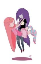 Regally red {Bubbline/Sugarless gum} by fanfictionali