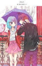 "[Oneshot] [Karma x Nagisa -KaruNagi] ""Nagisa! Làm bạn gái tôi đi.""  by JasmineLucus23"