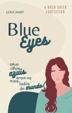 blue eyes ❀ n.g by lovcaniff