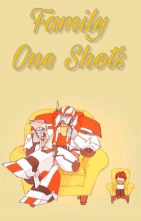 Family One-Shots - TFP Yandere Bumblebee - Wattpad