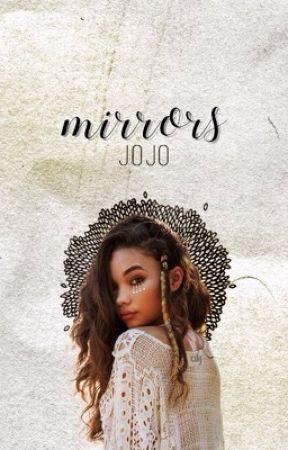 Mirrors {Remus Lupin} by siriuslysarcastic