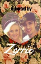 Adopted by Zerrie by zerrie4eva