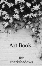 Art book by sparkshadows