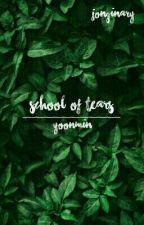 School Of Tears |YoonMin| by sugafly