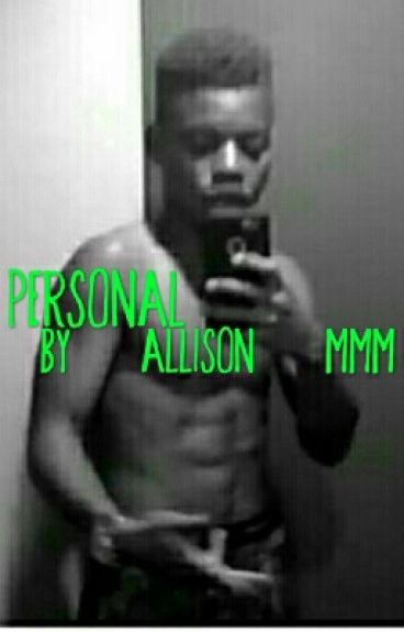 Personal (Lil Niqo Story)