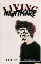 Living Nightmare 》 Larry Stylinson by MomLarrie