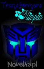 Transformers: Olimpia by Novelkapl