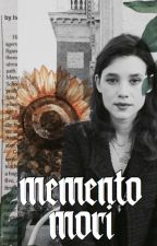 MEMENTO MORI ✰ JACK WILDER by starlight-argent