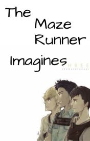The Maze Runner Imagines - Catching Newt's Eye (Scorch