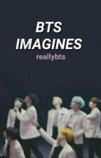BTS IMAGINES by ReallyBts