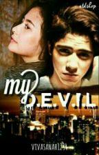 MY Devil by vivasanah1234