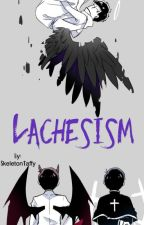Lachesism by SkeletonTaffy