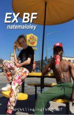 EX BF nate maloley  by hashslingingthrasher