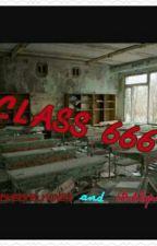 Class 666  by Bhebhelhove13