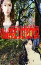 Vampire Detector by Rtist_Phyo
