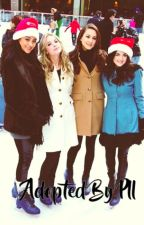Adopted By The Cast Of Pll by Sabrina1425