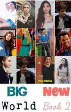 Big New World B2. by Kelly183