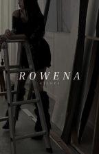 rowena! ( robert lewandowski. ) by -yoojungs