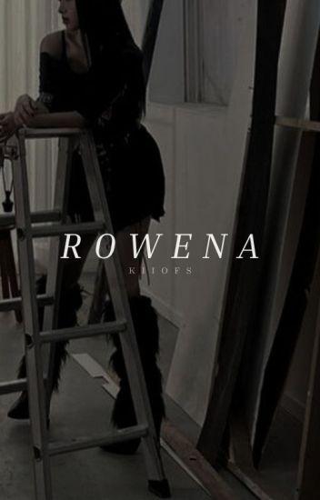 ROWENA ▹ ROBERT LEWANDOWSKI