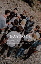 gayboys › seventeen by -ghooney