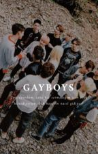 gayboys › seventeen by huniejique