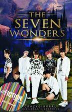 The Seven Wonders | BTS (#Wattys2017) by CrazyGirrrrl