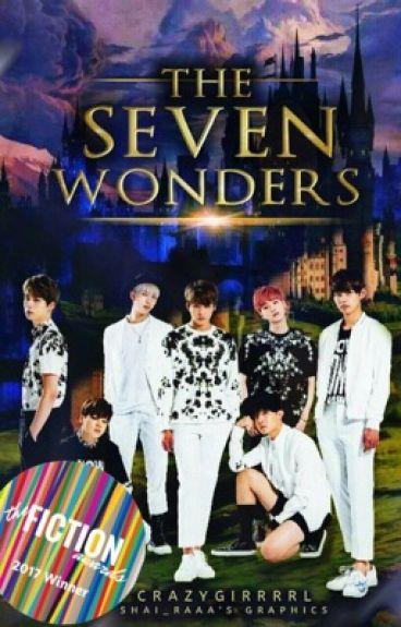 The Seven Wonders   BTS
