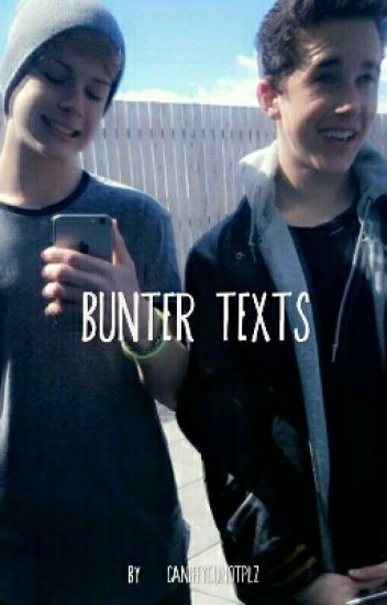 Bunter And Jandon Texts