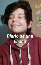 El diario de una Enana by barralesss