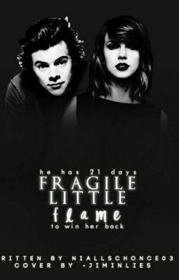 Fragile Little Flame (Haylor)