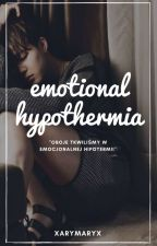 Hypothermia | Yoonmin by xarymaryx