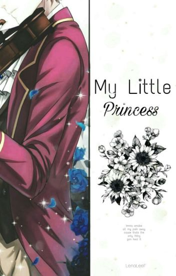My Little Princess (yaoi)