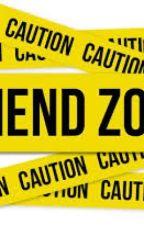 FriendZone by PatriciaAnn12