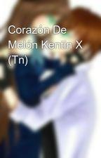 Corazón De Melón Kentin X (Tn) by 24sucrette