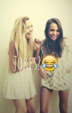 Jokes by rosashistorier