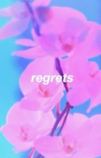 regrets ✧ mingyu  by chittahoes