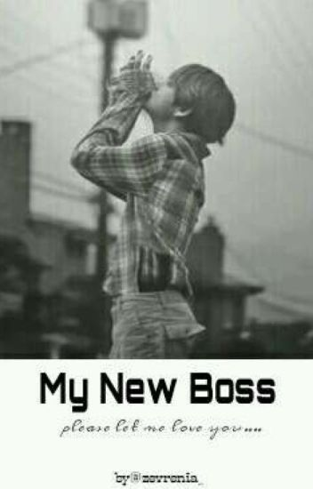 MNB//my new boss [ON HOLD]