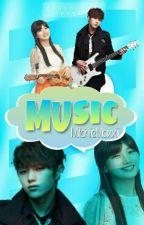 Music by MitchieMaxxii