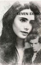 SEVEN DEMONS by Anastacia_Le