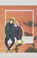 Haikyuu x Reader (One Shots) by Mallusion