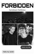 Forbidden - LASHTON  by hemdream