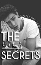 The Bad Boy's Secrets by Dallastbfh