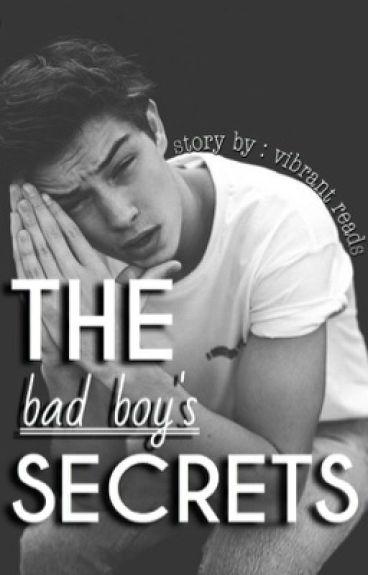 The Bad Boy's Secrets