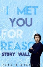 I Met You for a Reason(A Nick Robinson fanfic)[#Wattys2016] by StoryWall