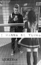 I wanna be yours (Marley FF) by xJOKERxx