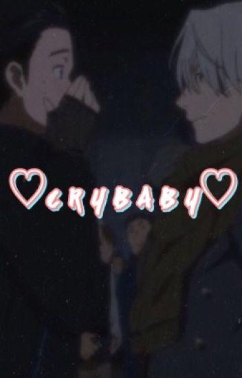 cry baby🖤 josh + tyler [✓]